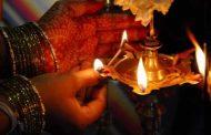 மும்மலங்கள் எனும் இருளை அகற்றும் திருவிளக்கு பூஜை