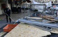 சின்னா பின்னமான பிரான்ஸ்... இருளில் முழ்கிய மக்கள்: திண்டாடும் 250,000 குடும்பங்கள்