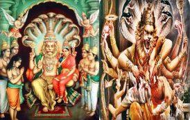 தசாவதாரங்களில் தலை சிறந்தது நரசிம்ம அவதாரம்!