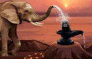 சிவராத்திரி நான்கு ஜாம பூஜைகள் - அபிஷேகம்