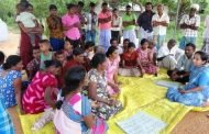 பன்னங்கண்டி மக்களின் தொடர் போராட்டம் முடிவுக்கு வந்தது