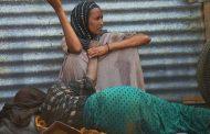 வறட்சியின் பிடியில் சோமாலியா: பட்டினியால் 26 பேர் உயிரிழப்பு
