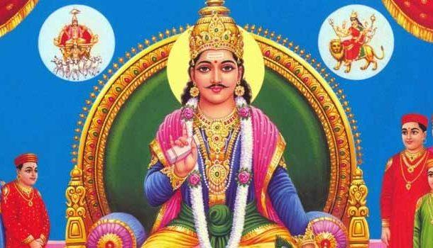 இன்று செல்வம் தரும் சித்ரா பவுர்ணமி விரதம்