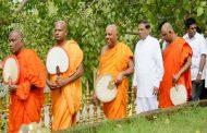 அரசியல் தீர்வு நாட்டைத் துண்டாடும்: பௌத்த பீடங்களின் கண்டுபிடிப்பு