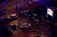 அமெரிக்காவில் பொலிஸ் அதிகாரிகள் மீது துப்பாக்கி பிரயோகம் : இருவர் மரணம்