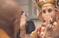 விநாயகர் ஆட்டுக்கறி சாப்பிடுவது போல் விளம்பரம்: ஆஸ்திரேலியா அரசிடம் இந்தியா புகார்