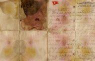 டைட்டானிக் கப்பலில் பயணித்தவர் எழுதிய கடிதம் 8 கோடிக்கு ஏலம்