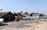 வௌிமாவட்ட மீனவர்களின் அத்துமீறலினால் பாதிக்கப்படும் முல்லைத்தீவு மீனவர்கள்