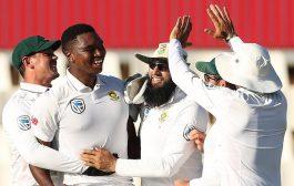 தென்ஆப்பிரிக்காவிற்கு எதிரான 2வது டெஸ்ட் போட்டியில் இந்திய அணி மீண்டும் தோல்வி!!
