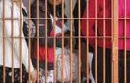 காணாமல் போன இளம் பெண்கள் வெலிக்கடை சிறையில் தவிப்பு! உறவினர்களுக்கு அழைப்பு!!