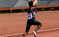 400 மீட்டர் தடை ஓட்டத்தில் தமிழக வீரர் தேசிய சாதனை!