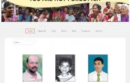 காணாமல் ஆக்கப்பட்டவர்களுக்கான இணையத்தளம்: நாடு கடந்த அரசாங்கத்தின்  முயற்சி