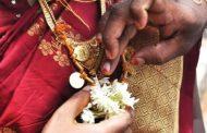 மட்டக்களப்பில் 5 ஜோடிகளுக்கு திருமணம் செய்து வைத்தார் தமிழ் அமைச்சர்