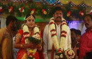 நடிகர் சௌந்தரராஜா - தமன்னா திருமணம்...!