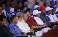 சுதந்திரக்கட்சியின் 16 நாடாளுமன்ற உறுப்பினர்களால் கூட்டு எதிர்க்கட்சிக்குள் மோதல்கள்!