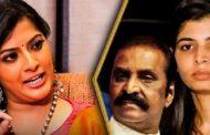 சின்மயி சொல்வது உண்மை: நடிகை வரலட்சுமி சரத்குமார்