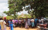 காணி அபகரிப்பு : முல்லைத்தீவில் 40 குடும்பங்கள் நிர்க்கதியான நிலையில்