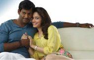 விஷாலுடன் மீண்டும் தமன்னா!