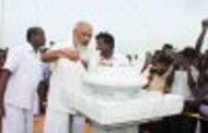 வடமாகாண முன்னாள் முதலமைச்சர் க.வி.விக்னேஸ்வரன் தாக்கல் செய்த மனுவை, உயர்நீதிமன்றம் இன்று நிராகரித்துள்ளது