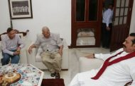 தமிழ் தேசியக் கூட்டமைப்பு அதிரடி திருப்பம் : 'மஹிந்த ராஜபக்ஷவுக்கு எதிராக வாக்களிப்போம்'