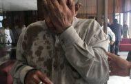 முக்கிய பாராளுமன்ற உறுப்பினர் ஒருவர் பாராளுமன்றத்தில் கண்ணீர் விட்டழுதார்