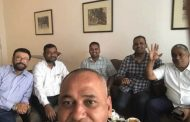 முக்கிய அரசியல் கட்சியின் 6 பாராளுமன்ற உறுப்பினர்கள் வீட்டுக் காவலில் உள்ளனர்