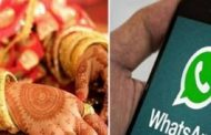 வாட்ஸ் அப்பில் வந்த புகைப்படத்தால் திருமணத்தை நிறுத்திய மணமகன்!