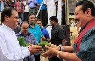 தலைவராகிறார் மஹிந்த : விட்டு கொடுப்பாரா மைத்திரி