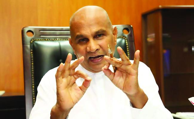 ரெஜினோல்ட் குரேவிற்கு புதிய பதவி!