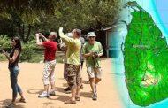 இலங்கையின் தேசிய பூங்காக்களுக்கு வரும் சுற்றுலாப் பயணிகளுக்காக இன்று முதல் புதிய நடைமுறை