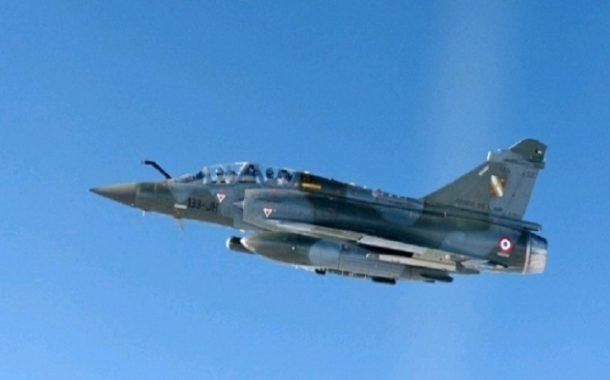 Mirage 2000D விமானத்தின் கறுப்பு பெட்டி கண்டுபிடிப்பு!