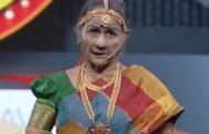 விஜய் டிவிக்கு வந்து அதே டிவியை மோசமாக பேசிய பாட்டி!