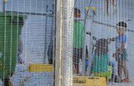 அவுஸ்திரேலிய தடுப்பு முகாமிலிருந்து வெளியேற்றப்படும் அகதிகளின் குழந்தைகள்