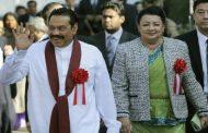 எதிர்வரும் ஜனாதிபதி தேர்தலின் பொது வேட்பாளராக எதிர்கட்சி தலைவர் மஹிந்த ராஜபக்சவின் மனைவி ஷிரந்தி ராஜபக்ஷவை களமிறங்குகிறார்