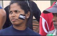 பெருந்தோட்ட தொழிலாளர்கள் விடியலுக்காக 1000 ரூபா இயக்கத்தின் ஏற்பாட்டில் அட்டனில் போராட்டம்!