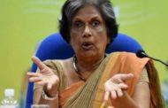 புதிய கட்சியை உருவாக்க போகிறாரா சந்திரிக்கா?