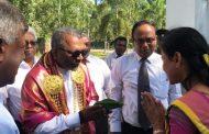 வடக்கு மாகாண ஆளுநர் சுரேன் ராகவன் வெளியிட்ட முக்கிய அறிவிப்பு!!!
