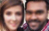நடிகர் விஜயகாந்தின் மகனுடைய வெளிநாட்டு காதலி யார் தெரியுமா?
