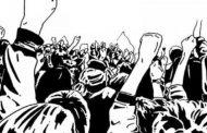 வவுனியாவில் நீதிமன்ற வழக்குதாக்கலால் கைவிடப்பட்ட உண்ணாவிரத போராட்டம்