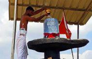யாழ்வரவு சிவலிங்கேஸ்வரனுக்கு சிவராத்திரி வழிபாடு (Photos)
