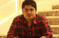 திருமண நேரத்தில் சர்ச்சையில் சிக்கிய சிம்புவின் தம்பி குறளரசன்...!!!
