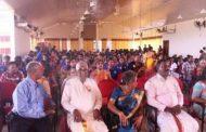 முப்பெரும் விழா மட்டக்களப்பில் சிறப்பாக நடைபெற்றது..!!!