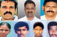 இந்தியாவின் முன்னாள் பிரதமர் ராஜிவ் காந்தி வழக்கில் சிக்கிய போராளி உட்பட 7 பேர் விடுதலை?