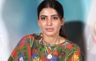 இரவு 2.30 மணிக்கு எழுந்து, கண்ணீர்விட்டு அழுத நடிகை சமந்தா!