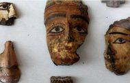 2,000 ஆண்டுகளிற்கு முந்தைய பதப்படுத்தப்பட்ட மனித உடல், எலிகள் மீட்பு!