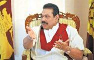 இலங்கையில் எந்தவொரு போர்க் குற்றமும் இடம்பெறவில்லை – மஹிந்த ராஜபக்ஸ