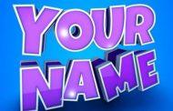 உங்கள் பெயர் உங்களுக்கு ராசியானதாக உள்ளதா?