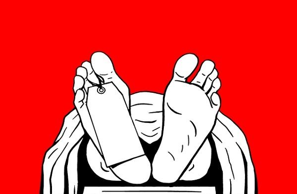 வடமராட்சி கிழக்கு கட்டைக்காடு கடலில் முன்னாள் போராளி மூழ்கி மரணம்!