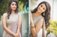 நடிகை பிரியா பவானிசங்கர் பெயரில் மோசடி...!!!