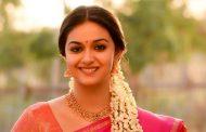 ஹீரோக்களுடன் நடிக்க தயங்கும் கீர்த்தி சுரேஷ்..!!